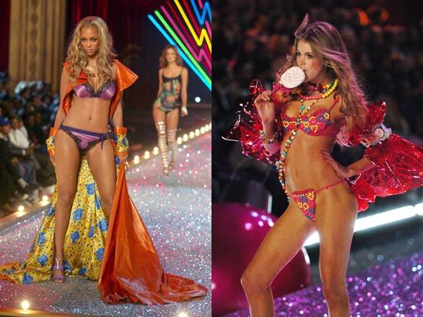 victoria 5 Victorias Secret: Punoletstvo sa stilom