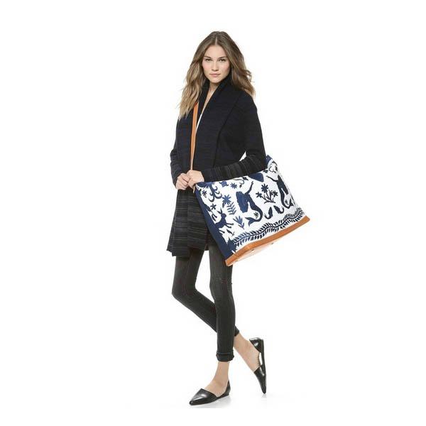 weekender bag 1 Šest modela torbi koje svaka žena treba da poseduje