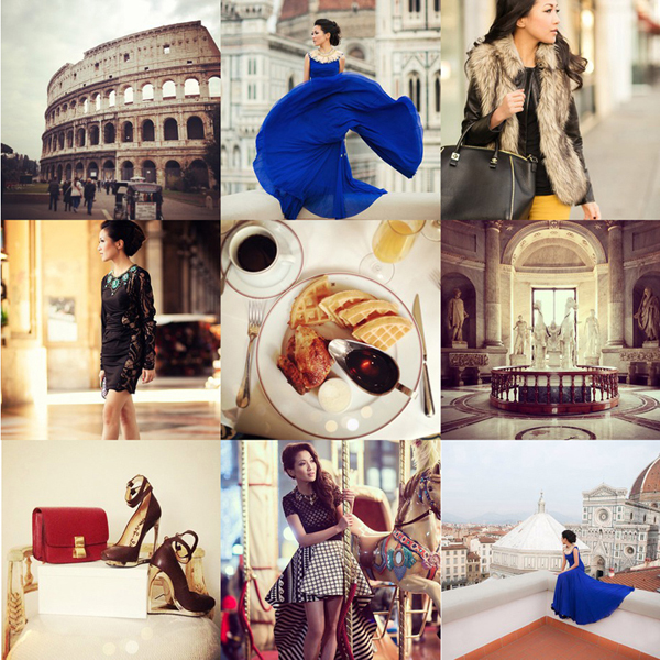 wendyslookbookinstagram Modne blogerke: One imaju najlepše Instagram profile
