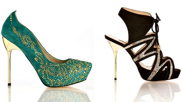 01 Cipele Kristina Hakimova Nova glamurozna kolekcija cipela sa potpisom Kristina Hakimova