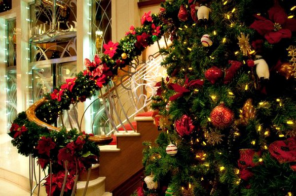 02 Najlepse praznicne dekoracije Dok praznici lagano prolaze, podsetimo se najlepših prazničnih dekoracija
