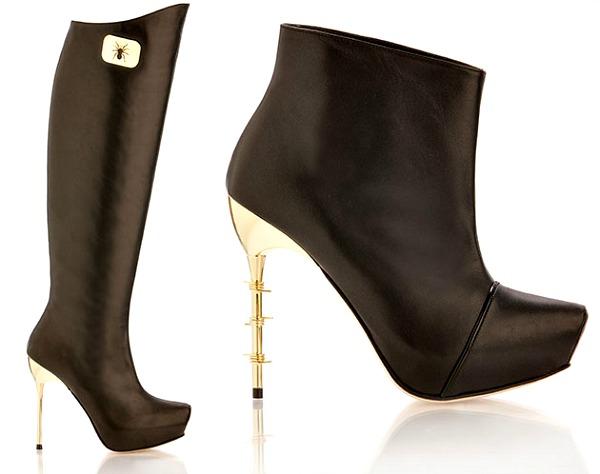 03 Cipele Kristina Hakimova Nova glamurozna kolekcija cipela sa potpisom Kristina Hakimova