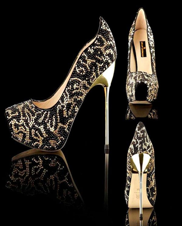 05 Cipele Kristina Hakimova Nova glamurozna kolekcija cipela sa potpisom Kristina Hakimova