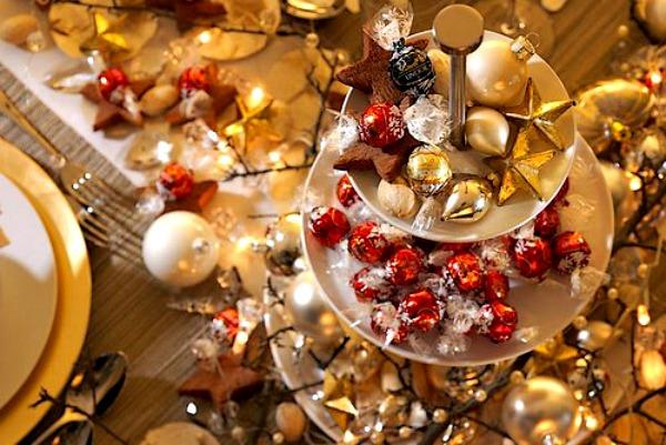 05 Najlepse praznicne dekoracije Dok praznici lagano prolaze, podsetimo se najlepših prazničnih dekoracija