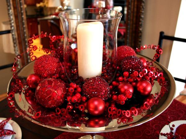 06 Najlepse praznicne dekoracije Dok praznici lagano prolaze, podsetimo se najlepših prazničnih dekoracija