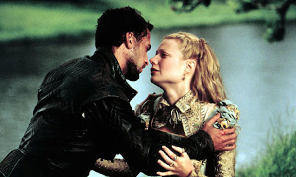 1.Jel Šekspir stvarno bio tako zgodan  50 najuzbudljivijih trenutaka na filmu (5. deo)