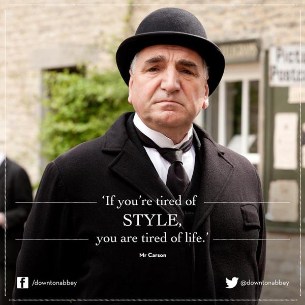 1000938 619322341441708 178663852 n Najbolji citati iz serije Downton Abbey