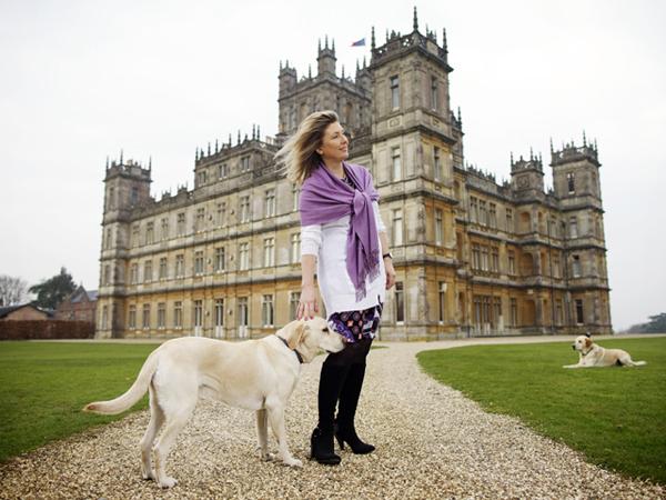 115042710 Šetnja kroz Downton Abbey