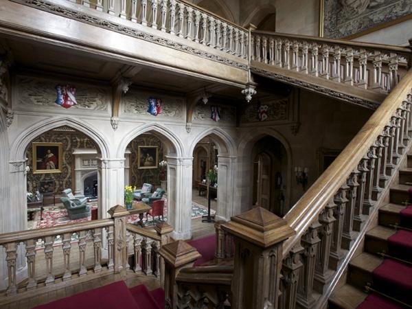 115043329 Šetnja kroz Downton Abbey