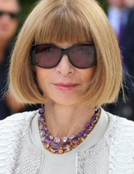 Vreme je za Anna Wintour Costume Center!