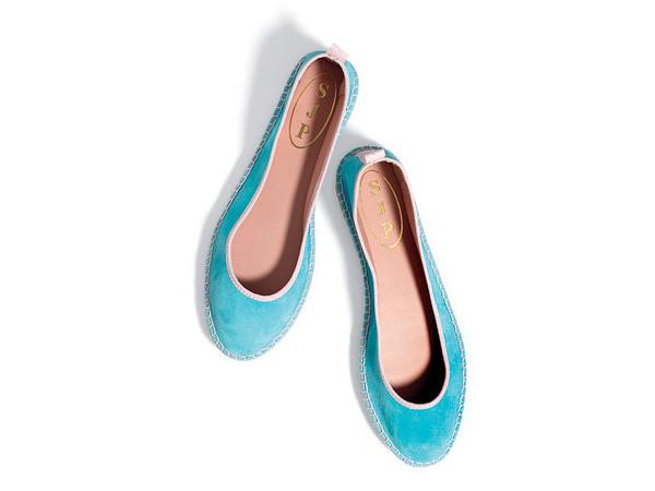 21 Sarah Jessica Parker i kolekcija cipela