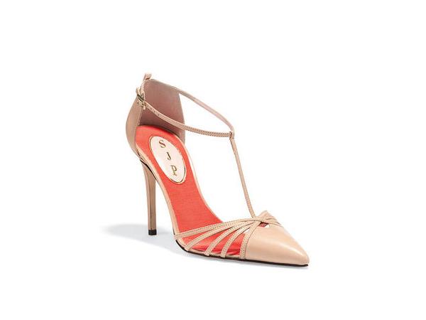 3 Sarah Jessica Parker i kolekcija cipela