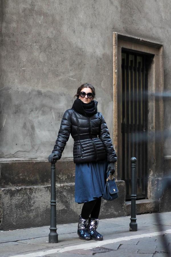 41 Modni predlozi Nataše Blair: Romantični januar
