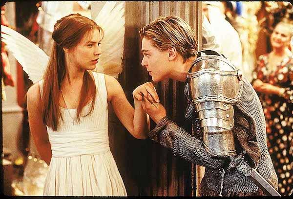 5.Oh Romeo zašto si Romeo  50 najuzbudljivijih trenutaka na filmu (5. deo)