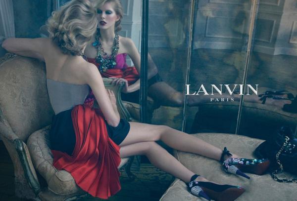 96751462 lanvin elbaz theredlist Lanvin: 125. rođendan sa stilom