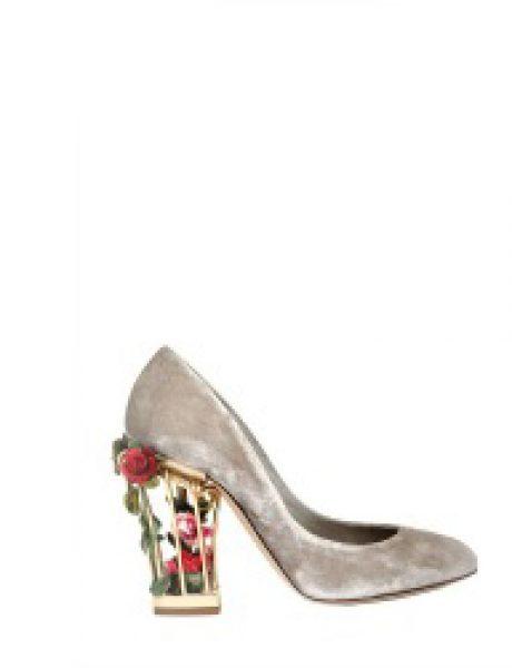 Aksesoar dana: Cipele Dolce & Gabbana