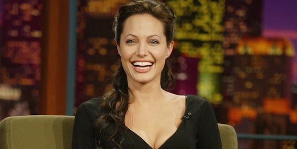 Angelina Jolie 15 najuticajnih žena u 2013. godini (1. deo)