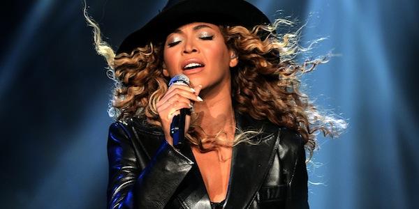Beyoncé  15 najuticajnih žena u 2013. godini (1. deo)