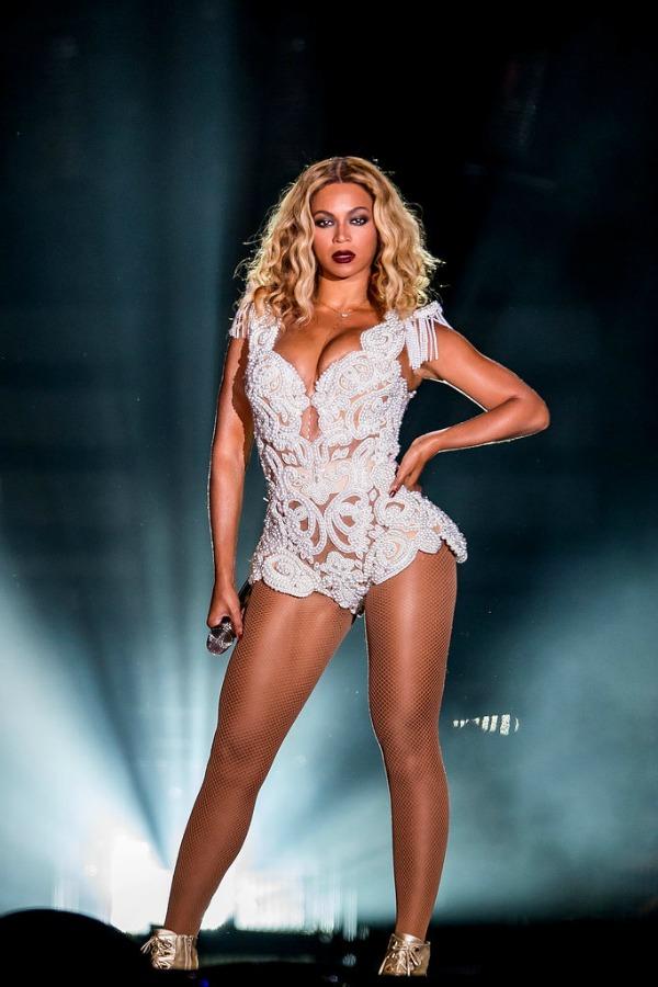 Beyoncé 1 Poznate dame savetuju: Šta ako vam se ne vežba?
