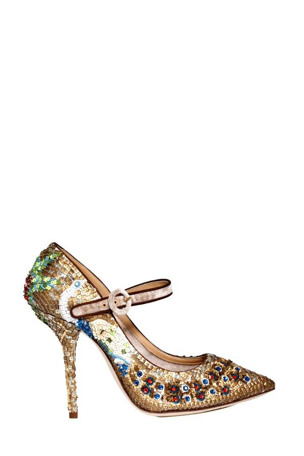 Cipele Dolce  Gabbana SL11 Aksesoar dana: Cipele Dolce & Gabbana