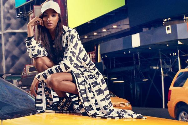 DKNY 4 DKNY: Cara Delevingne i buntovnici
