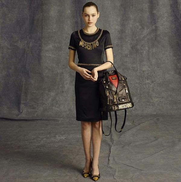 Da li biste nosile torbu koja je zapravo jakna Modni zalogaj: Kreativne torbe kao jakne iz brenda Moschino