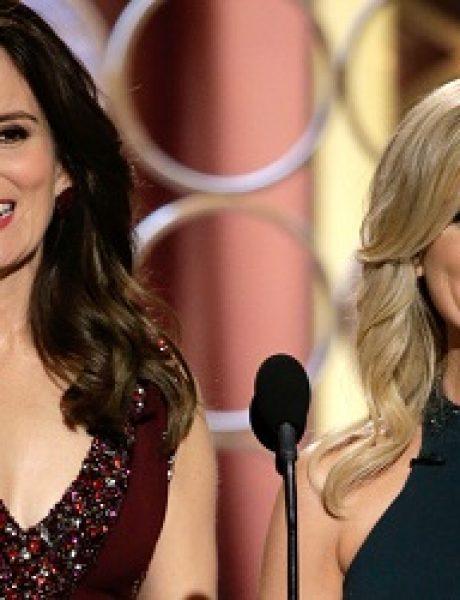 Dodeljene nagrade Zlatni globus: Generalna proba za Oskara
