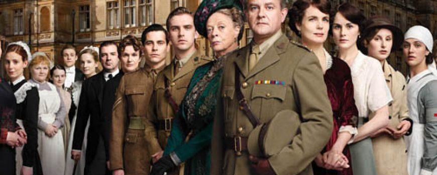 """Najbolji citati iz serije """"Downton Abbey"""""""