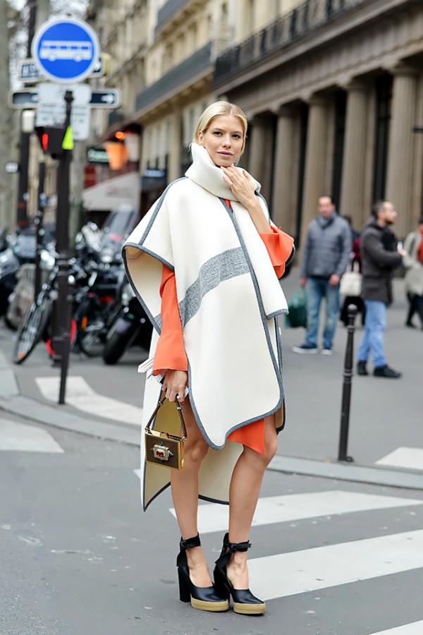 Elena Paris Haute Couture Week: Moda van modnih pisti