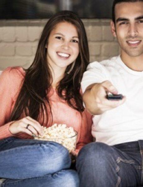 Film + dečko = savršeno veče ili Treći svetski rat