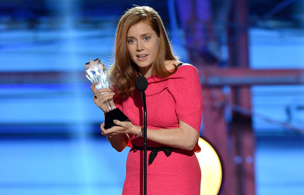 Funny Speeches From Critics Choice Awards 2014 Critics Choice Movie Award 2014: Dobitnici nagrada