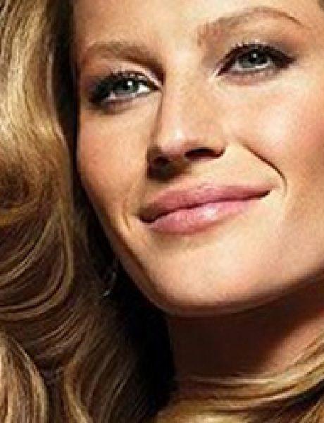 Gisele Bündchen: Pravilo broj jedan za lepotu