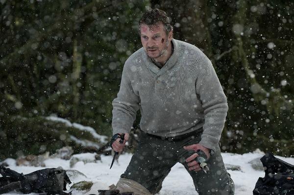 Grey Naših 10 omiljenih snežnih filmova