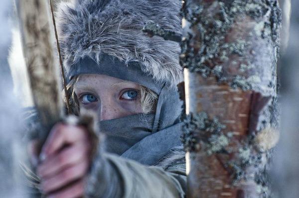 Hanna Naših 10 omiljenih snežnih filmova