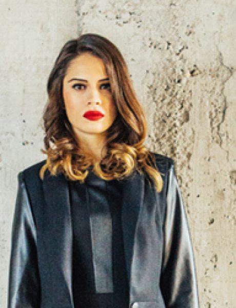 Modni predlog Wannabe Collection: Sako i mala crna haljina