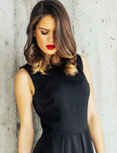 Modni predlog Wannabe Collection: Nova mala crna haljina