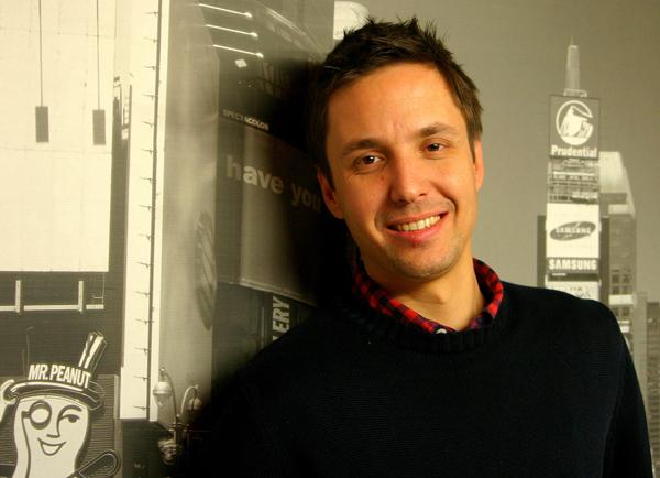 IMG 4442 Wannabe intervju: Žarko Stepanov