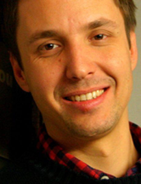 Wannabe intervju: Žarko Stepanov