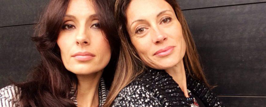 Wannabe intervju: Hand made by Ines & Natasha
