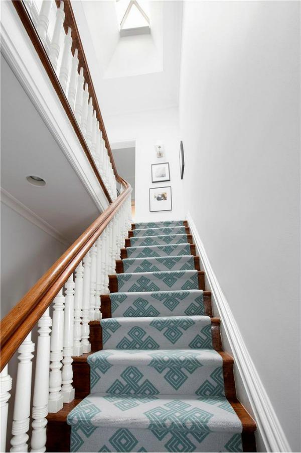 Itison za stepenice David Koepp: 13 ideja za uređenje koje možete pronaći u kući scenariste