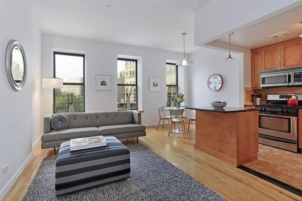 Jay Z Former Apartment 2 Veličanstven apartman u kojem je živeo Džej Zi