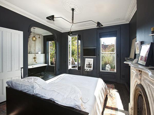 Jenna Lyons Najlepše spavaće sobe poznatih