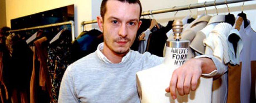 Nova modna saradnja: Jonathan Saunders i Paul Smith