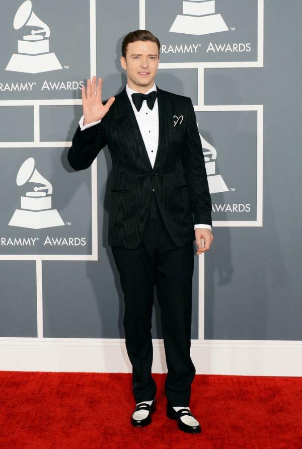 Justin Timberlake 4 Najbolje obučeni muškarci u 2013.