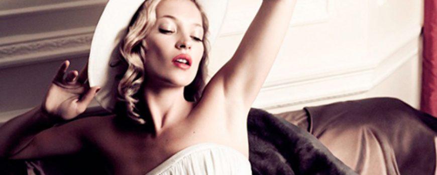Kate Moss u novom dokumentarcu