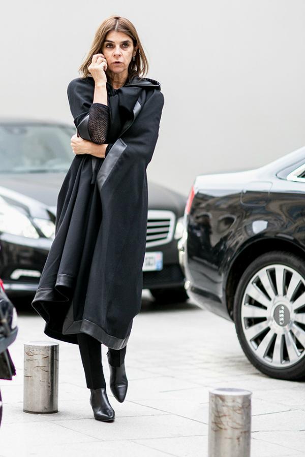 Karen Paris Haute Couture Week: Moda van modnih pisti