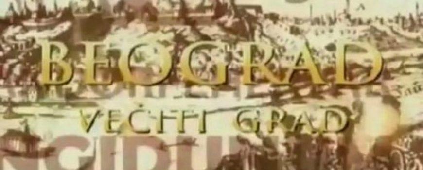 "Knjiga koju smo sanjali: ""Beograd večiti grad"""