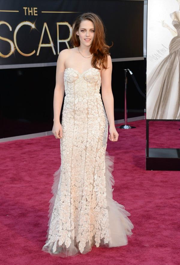 Kristen Stewart 3 10 odevnih kombinacija: Kristen Stewart