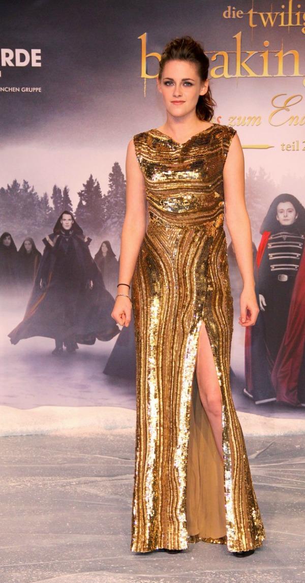 Kristen Stewart 6 10 odevnih kombinacija: Kristen Stewart