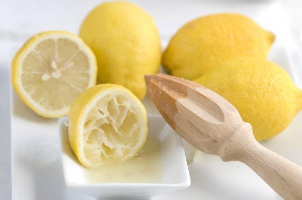 Limun 10 saveta da vaša voćna salata bude savršena